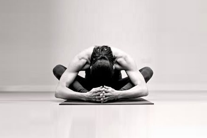 Fea Yin Yoga